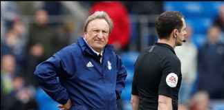 Protes Wasit, Cardiff Ancam Mainkan Skuad U-23 Hadapi Manchester City