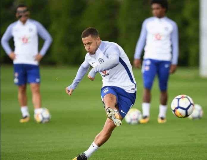 Eden Hazard Dibujuk Tinggalkan Chelsea dengan Rp7 Miliar Sepekan