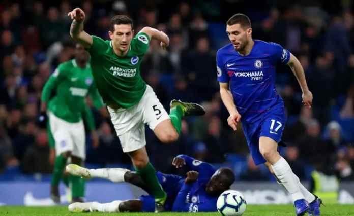 Maurizio Sarri Minta Chelsea Permanenkan Kontrak Mateo Kovacic