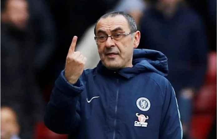 Pelatih Chelsea Dikecewakan Wasit di Laga Kontra Liverpool