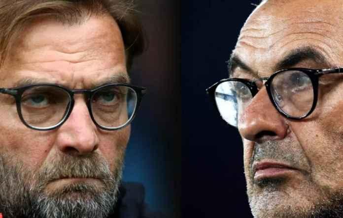 Liverpool Tekad Ulang Sukses di Liga Champions Saat Menjamu Chelsea