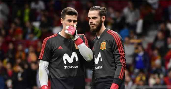 Setelah Eden Hazard, Chelsea Bisa Lepas Kepa Arrizabalaga ke Real Madrid