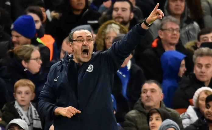 Chelsea Kejar Posisi Empat Besar Saat Menjamu West Ham