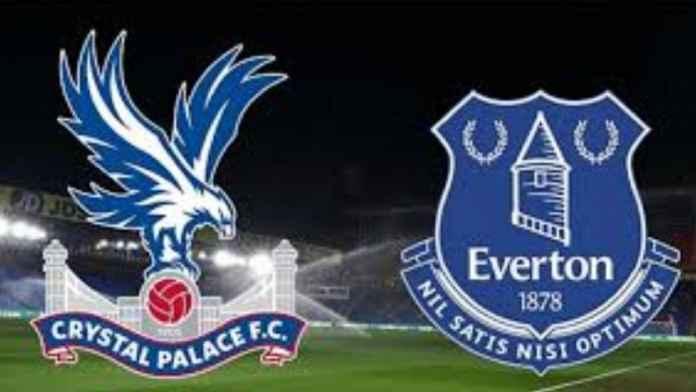 Prediksi Crystal Palace vs Everton, Liga Inggris 27 April 2019