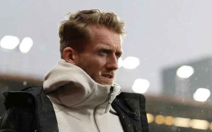 Andre Schurrle Korban Pertama Terdegradasinya Fulham