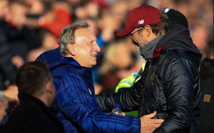 Liverpool Tak Anggap Remeh Cardiff dan Huddersfield