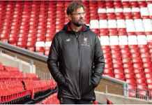 Jurgen Klopp Ungkap Kondisi Terakhir Cedera Pemain di Liverpool