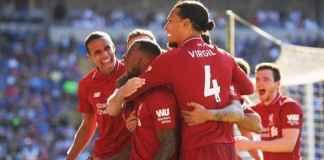 Liverpool Tak Harapkan Bantuan dari Derby Manchester