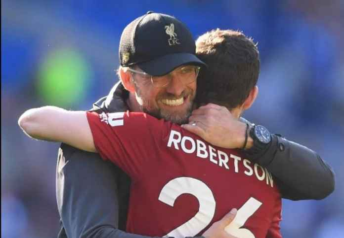 Liverpool: Laga Kontra Huddersfield Lebih Besar Timbang Barcelona