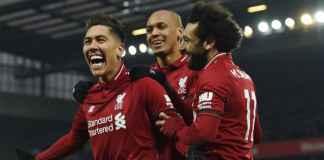 Liverpool Tampil Full-Team di Kandang Southampton