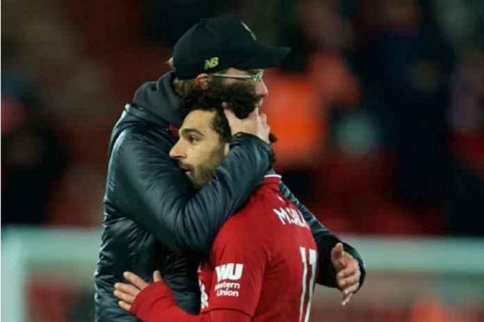 Liverpool Sampaikan Pesan Keras Setelah Insiden Rasisme Menimpa Mohamed Salah