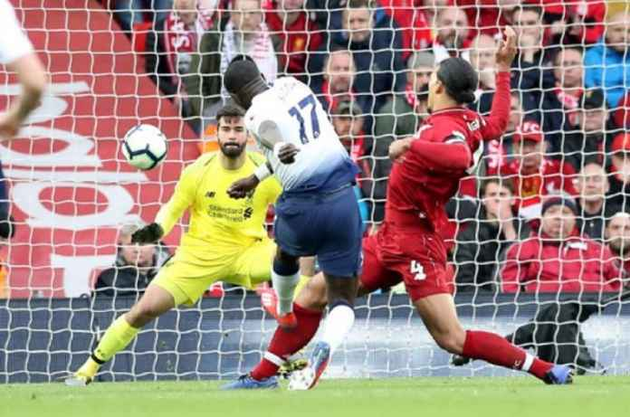 Virgil van Dijk Yakin Bermain untuk Liverpool Akhir Pekan Ini