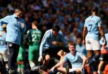 Manchester City Tanpa Kevin de Bruyne di Derby Manchester