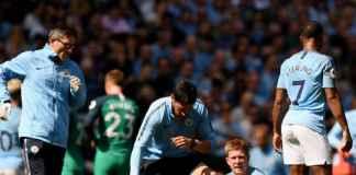 Manchester City Tanpa Kevin de Bruyne di Derby Manchester