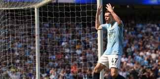 Phil Foden Buka Peluang Masa Depannya di Manchester City Usai Cetak Gol