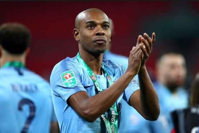 Manchester City Siap Pecahkan Rekor Transfer Rekrut Pengganti Fernandinho