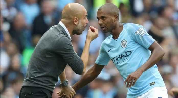 Manchester City Bertarung Seperti Binatang untuk Juarai Liga Inggris