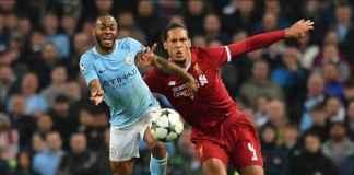 Liverpool dan Manchester City Dominasi Daftar Kandidat Pemain Terbaik PFA