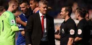 Solskjaer Yakin Pemainnya Punya DNA Manchester United
