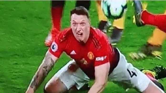 Phil Jones Segera Dapat Peran Berbeda di Manchester United