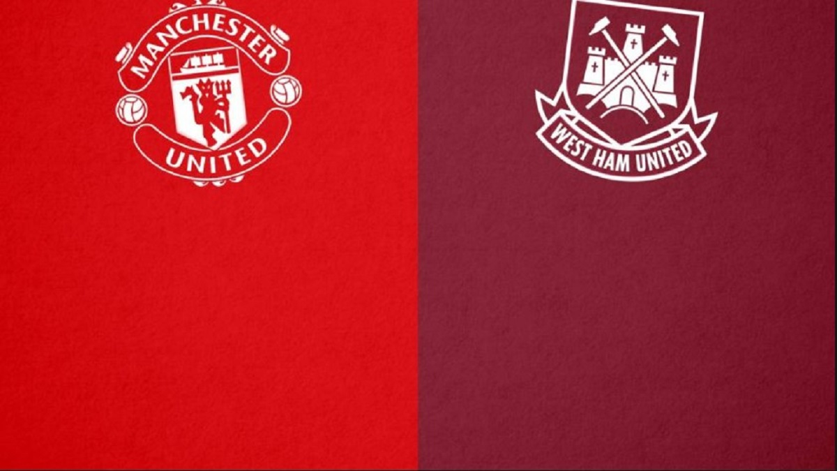 man united vs west ham - photo #36