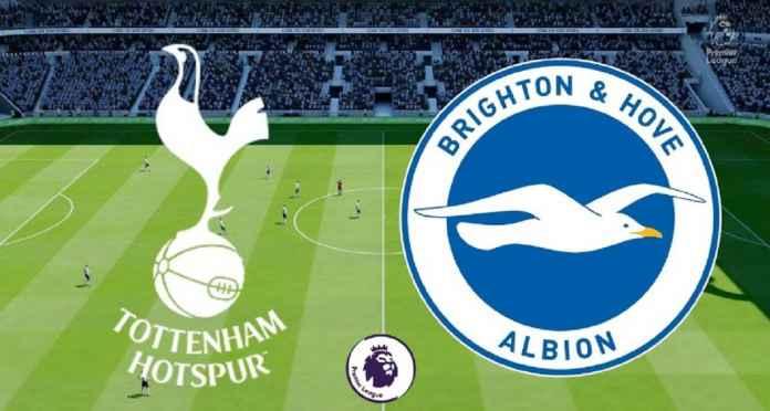 Prediksi Tottenham vs Brighton, Liga Inggris 24 April 2019
