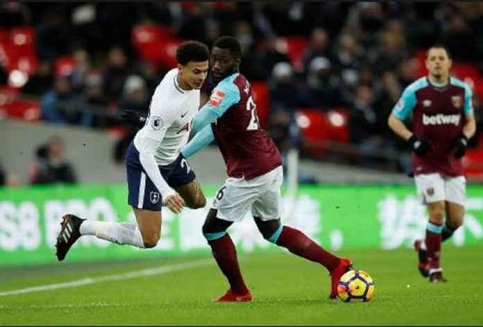 Prediksi Tottenham Hotspur vs West Ham United, Liga Inggris 27 April 2019