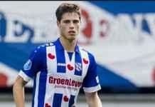 Ajax Sudah Dapatkan Pengganti Matthijs de Ligt