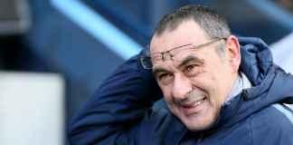 Sarri: Gampangan Final Liga Champions Daripada Final Piala Liga