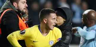 Chelsea Didenda Uefa Terkait Invasi Suporternya di Kandang Malmo