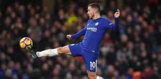 Chelsea Didesak Mainkan Eden Hazard Saat Menjamu Slavia Praha