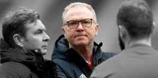 Buruk di Kualifikasi Piala Eropa 2020, Timnas Skotlandia Ditinggal Pelatih