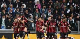 Duel Panas Milan dan Lazio Perebutkan Empat Besar
