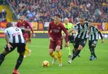 Prediksi Roma vs Udinese, Liga Italia 13 April 2019