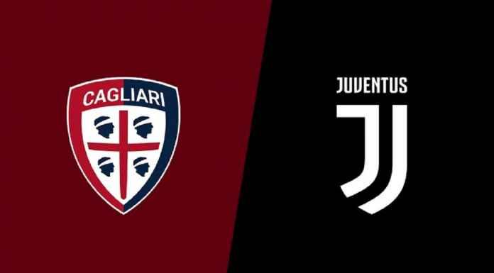 Prediksi Cagliari vs Juventus, Liga Italia 3 April 2019
