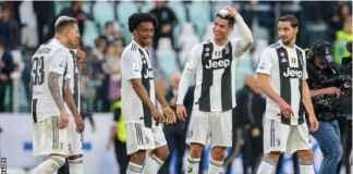 Cristiano Ronaldo Tetap Berkomitmen pada Juventus