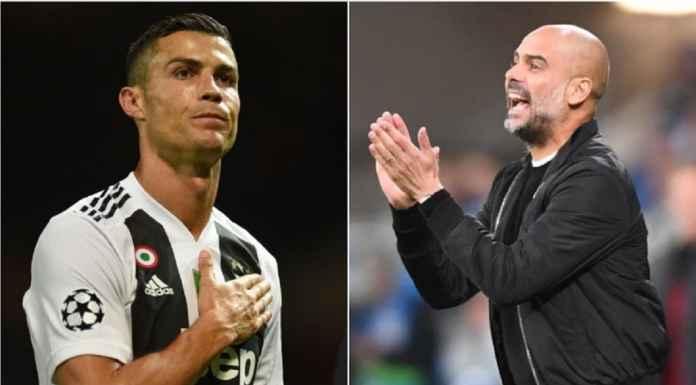 Cristiano Ronaldo Ingin Juventus Datangkan Legenda Barcelona