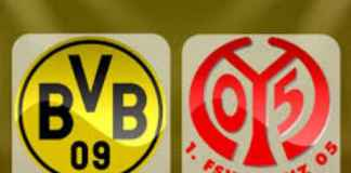 Prediksi Borussia Dortmund vs Mainz, Liga Jerman 13 April 2019