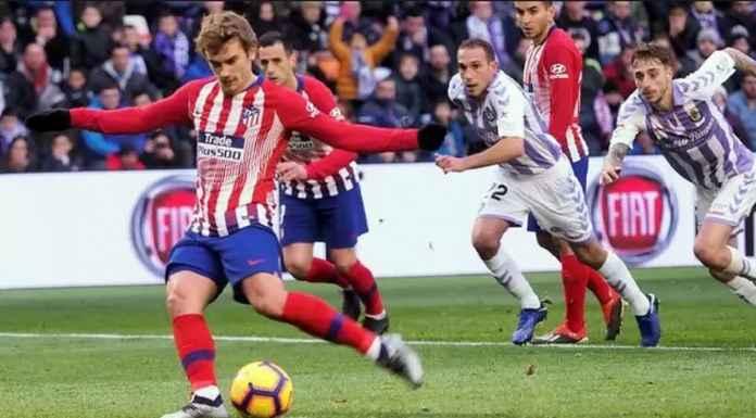 Prediksi Atletico Madrid vs Real Valladolid, Liga Spanyol 27 April 2019
