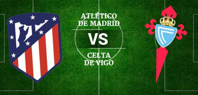 Prediksi Atletico Madrid vs Celta Vigo, Liga Spanyol 13 April 2019
