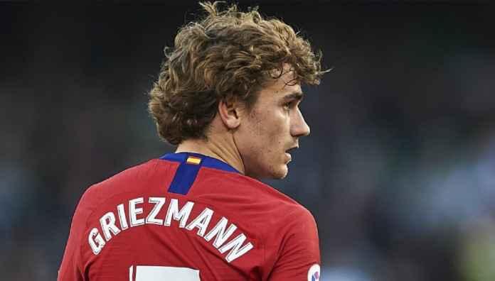 Barcelona: Tawaran untuk Antoine Griezmann Belum Tersedia