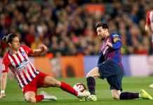 Barcelona Siap Kalahkan Borussia Dortmund Demi Felipe Luis