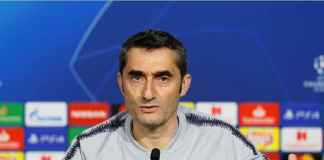 Ernesto Valverde: Barcelona Belum Juara