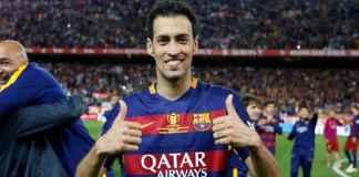 Sergio Busquets Tak Keberatan Tinggalkan Barcelona dan Gabung Klub MLS