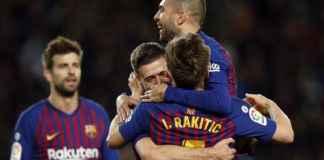 Barcelona Bisa Angkat Trofi Juara Tengah Pekan Ini