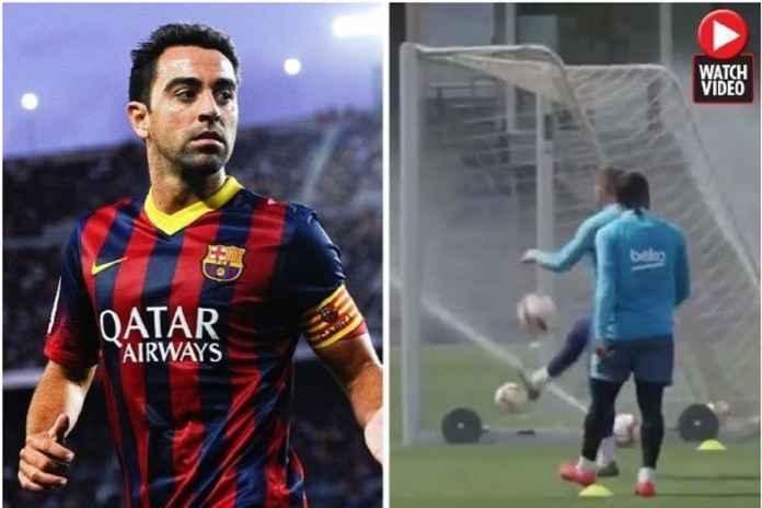Fans Barcelona Akui Arthur Sebagai Penerus Xavi