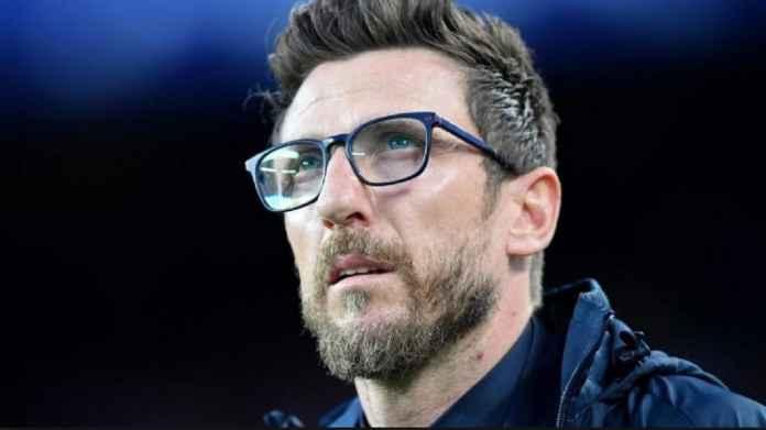 Sevilla Berpeluang Diasuh Mantan Pelatih Roma