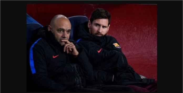 Tanpa Lionel Messi, Barcelona Seperti Lupa Cara Cetak Gol