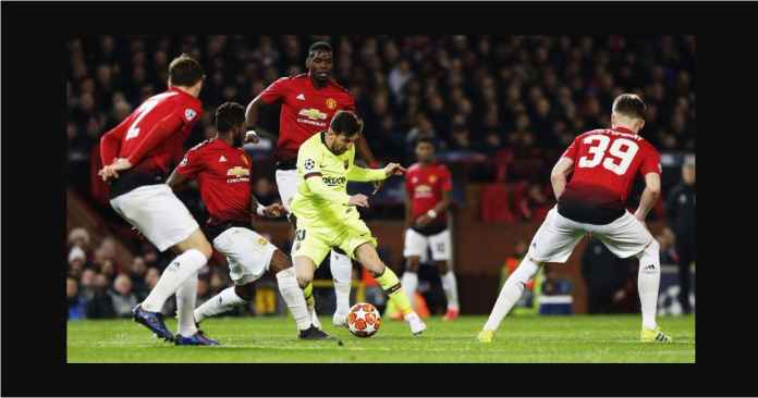 Prediksi Barcelona vs Manchester United, Liga Champions 17 April 2019