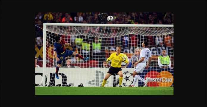 Lionel Messi Dibayangi Kutukan Gagal Gol di Perempat Final Liga Champions